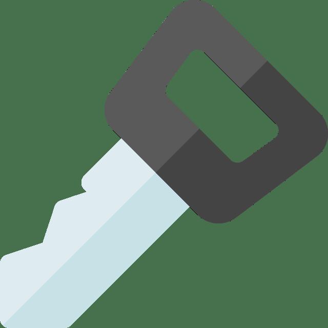 Transponder Chip Key Production